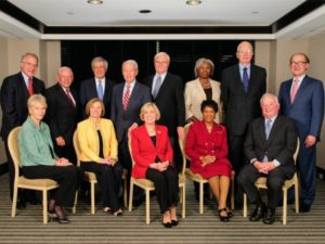 National Association of Corporate Directors Board, 2014