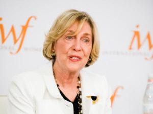IWF Leadership Foundation Celebration, 2018