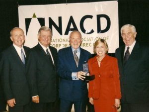 NACD Annual Meeting, 2003