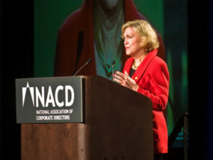 NACD Annual Conference, 2008